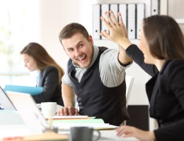 Tajemnice motywacji pracowników