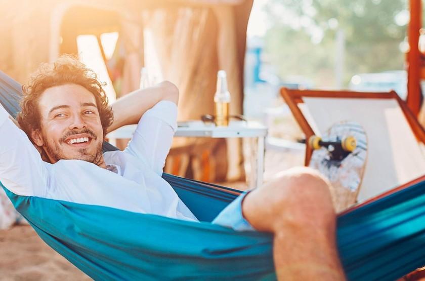 Jak skutecznie odpocząć od pracy