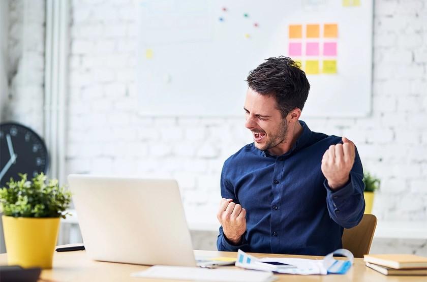 Jak motywować pracowników, by chętnie przychodzili do pracy nawet w poniedziałki