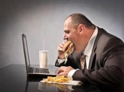 Otyłość pracowników problemem pracodawców