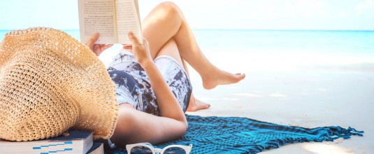 Wakacyjny urlop jak skutecznie odpocząć